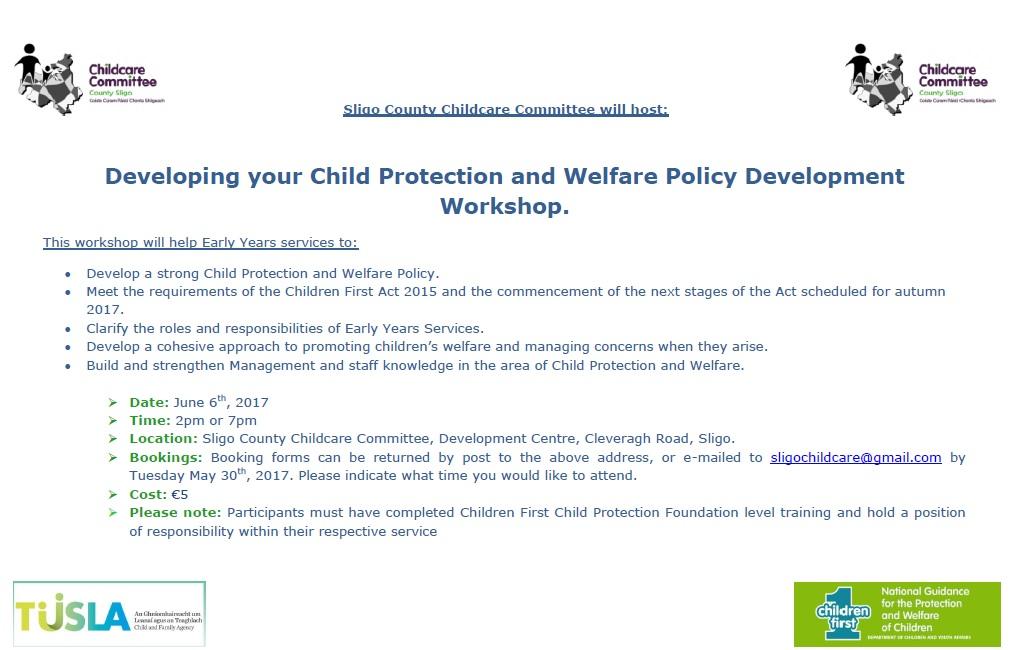 CP pol workshop