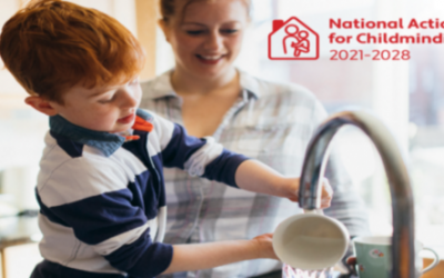 National Action Plan for Childminding
