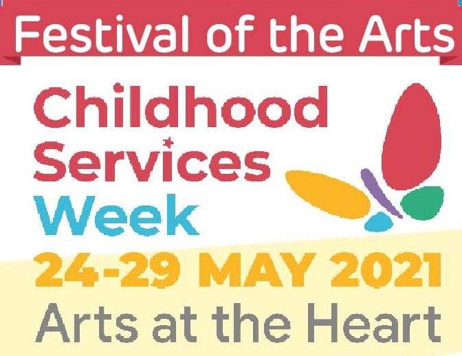 Invitation to NCNs Arts at the Heart webinar Thursday 27th May at 7.30pm